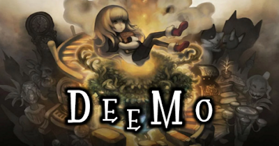 Download Deemo v2.1.4 Mod Unlocked APK + Data