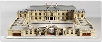 Palace of Elysée