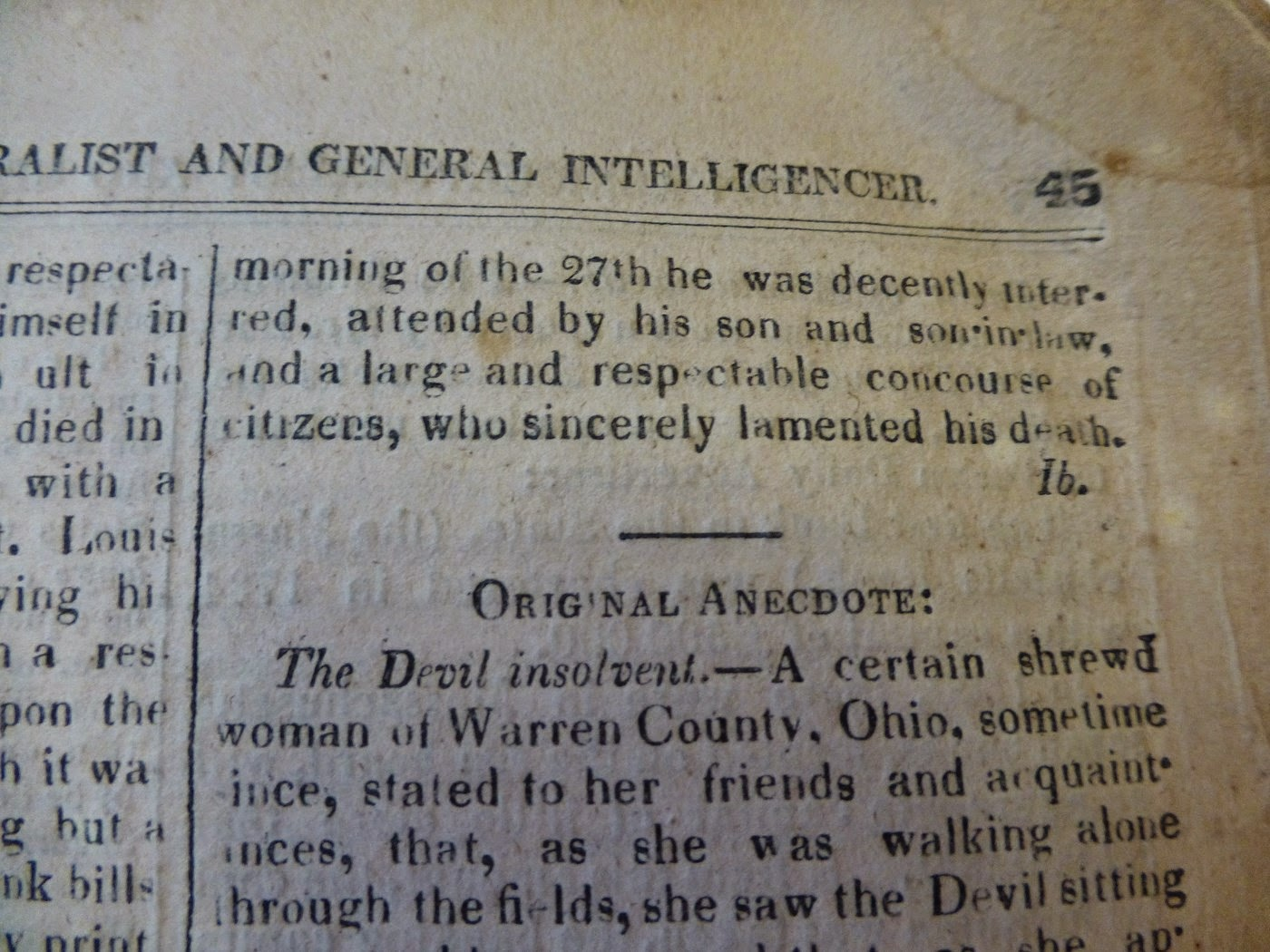 Indiana st joseph county wyatt - Joseph Webb Has Been Found Despite Having Descendants Who Lived As Recently As The Early 1900 S He Appears To Have No Living Webb Y Dna Descendants