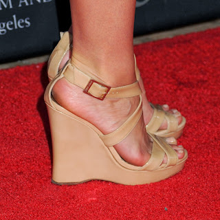 Celebrity Shoes Gallery