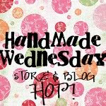 Made by Hand Blog Hop