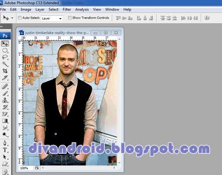 cara edit foto dengan photoshop1