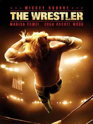 V� S? - The Wrestler