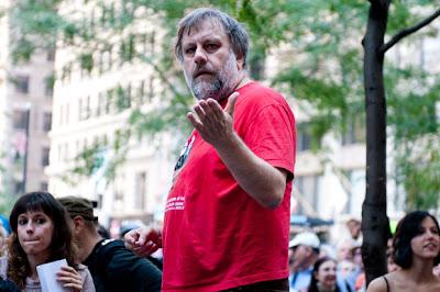 Wall Street işgalcileri, hepimize 'kırmızı mürekkep' veriyor/Slavoj Žižek