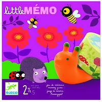 Little memo - Djecc