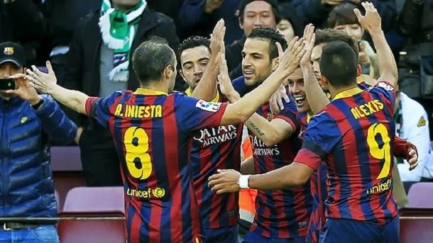 """����� ║₪ ₪║�������� ���������� ● """" ������ � ������� """" ● ������ ( 37 )║₪ ₪║ barcelona-vs-elche-l"""