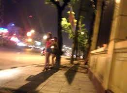 Prostitutes in nha trang