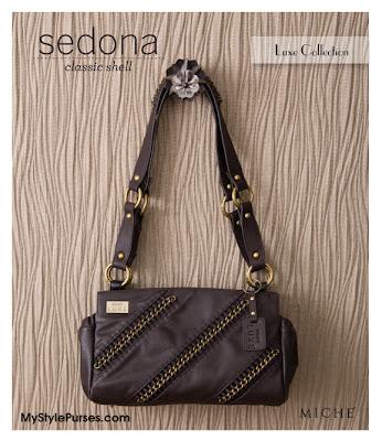 Miche Luxe Collection Sedona Classic Shell
