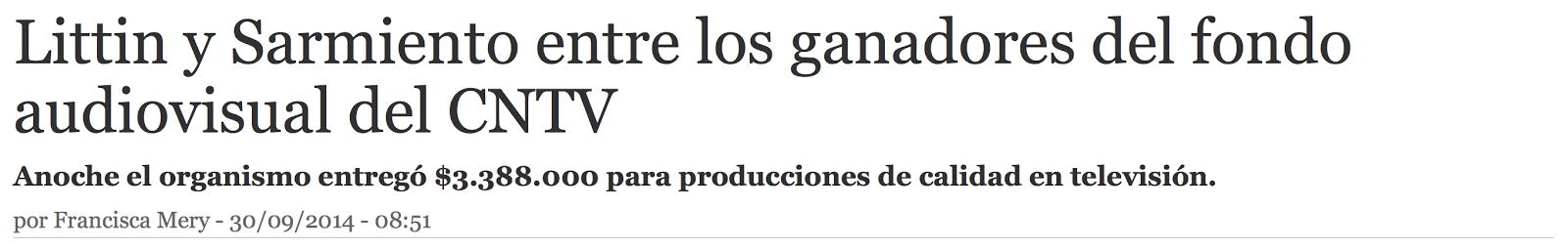 http://www.latercera.com/noticia/entretencion/2014/09/661-598045-9-littin-y-sarmiento-entre-los-ganadores-del-fondo-audiovisual-del-cntv.shtml