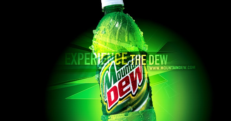 Pretty but mountain dew kill sperm love