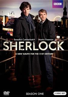 Sherlock Temporada 1 en Español Latino