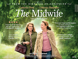 MINI-MOVIE REVIEWS: The Midwife (Sage Femme)