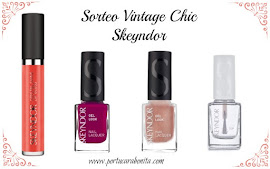 Sorteo Vintage Chic by Skeyndor