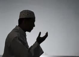 doa sholat dhuha dan terjemahnya