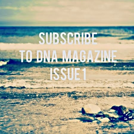 SUBSCRIBE TO ISSUE 1: SUMMER 2014