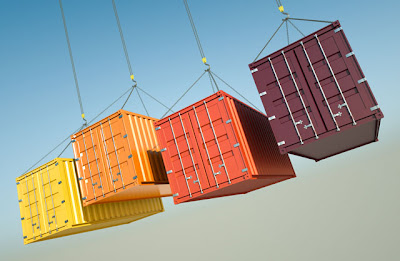 Choosing Shipping Containers