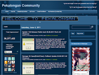 Pekalongan Community download kumpulan cheat dari Pekalongan Cheater