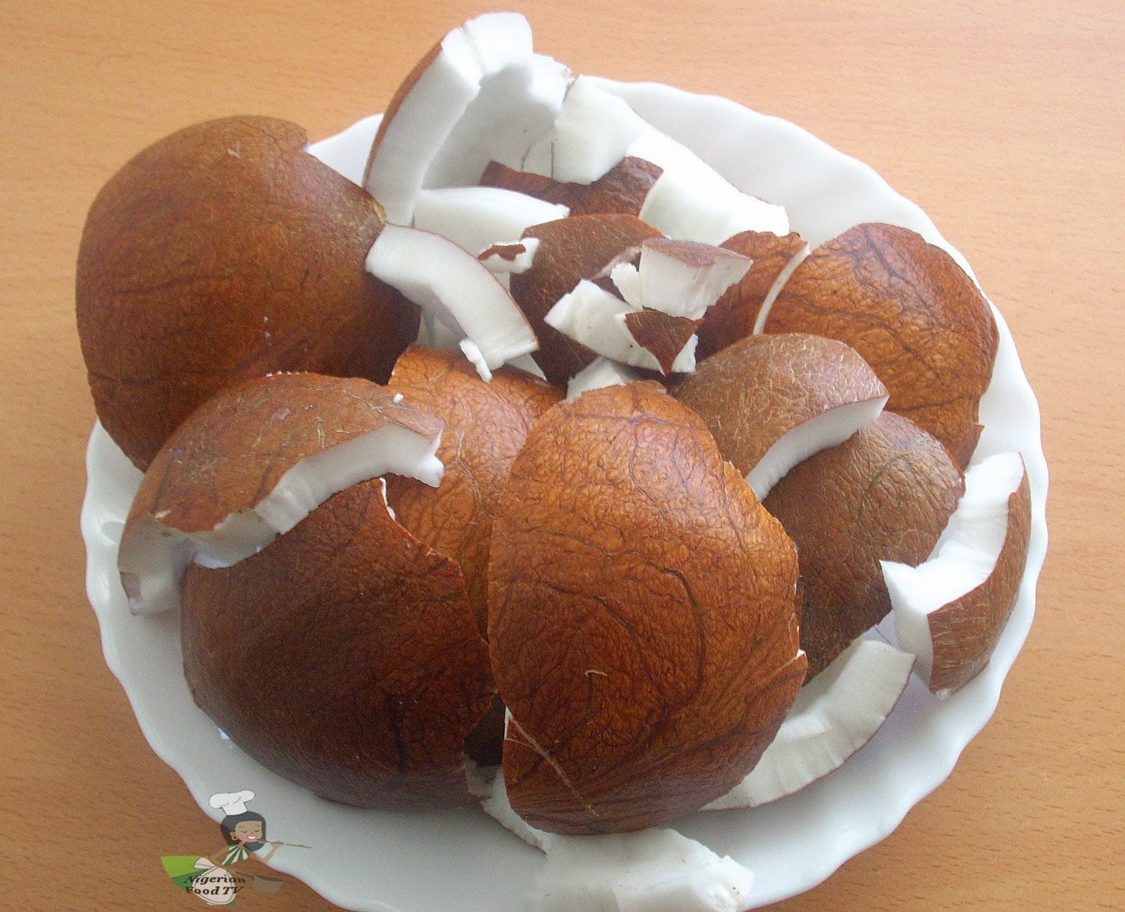 How To Extract Coconut Milkhomemade Coconut Milk(with And Without A  Blender) How To