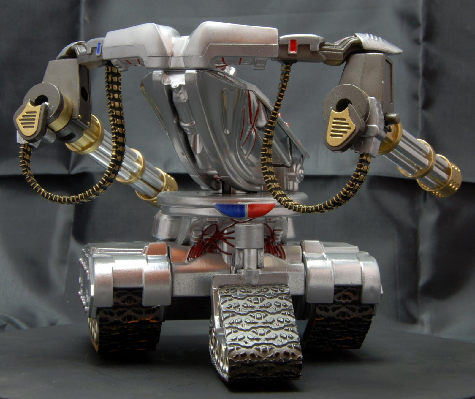 400 Terminator T...T 600 Terminator