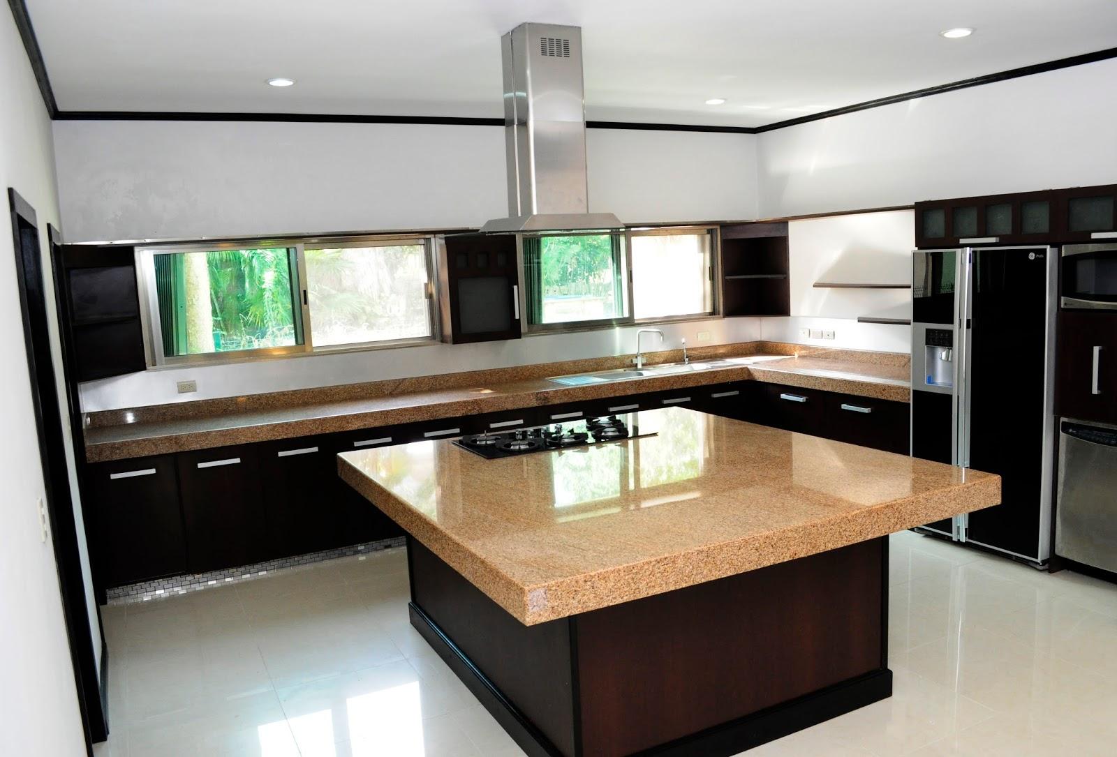 Fuente suarez arquitectos s a de c v dise o de cocinas for Diseno de casa sencilla