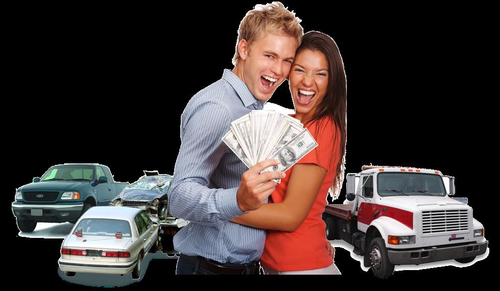 Cash for Scrap Cars Sydney - Scrap Car Removal for Cash