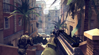 Modern Combat 4 : Zero Hour Android İndir