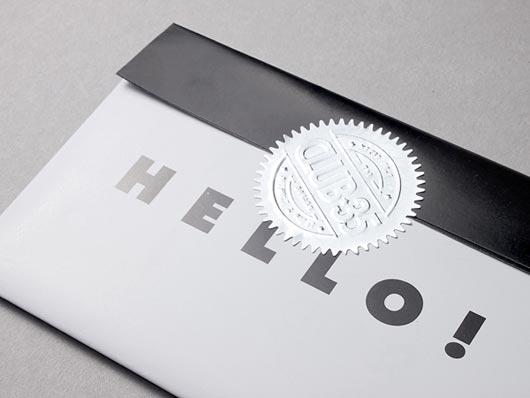 Self-promotion Branding