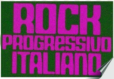italian progressive rock