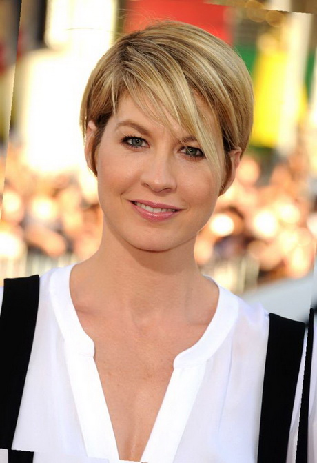 Ten Beautiful Short Wedge Haircuts  Jere Haircuts - Hairstyles For 60 Year Old Woman