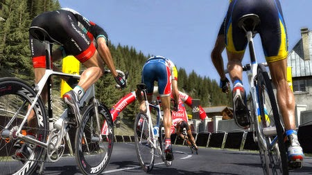 Pro Cycling Manager 2014 Free USA Game