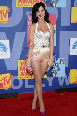Katy Perry Singer Celeb