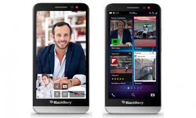 Grandes funcionalidades en Blackberry 10,