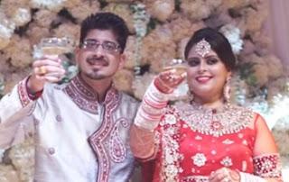 Manvinder & Sharvinderjit | Punjabi Wedding Reception