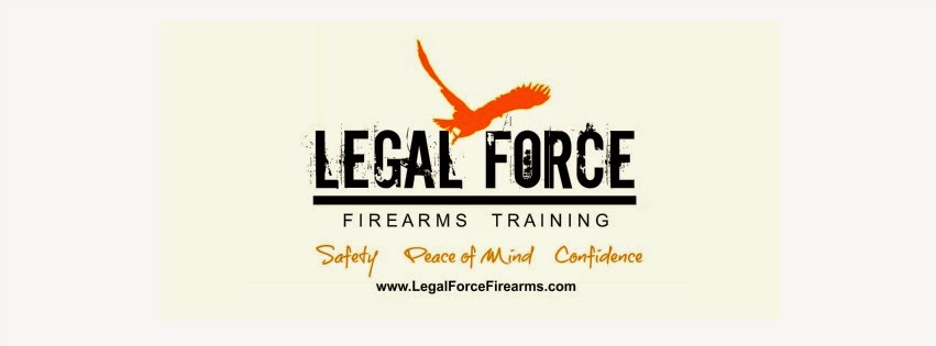 Legal Force Firearms Training