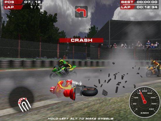 GAME BALAP MOTOR PC SUPERBIKE RACERS GRATIS | Download ...