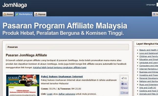perluang-perniagaan-online