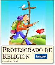 Profesorado de Religion.Comunidad virtual