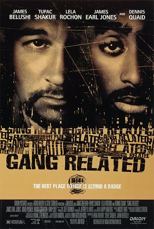 Watch  Gang Related (1997) Hollywood Movie Online |  Gang Related (1997) Hollywood Movie Poster