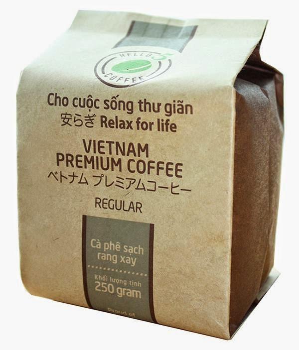 hello5 regular coffee
