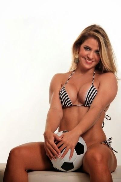 Candidata a Musa do Ceará 2011,Juliana Medeiros