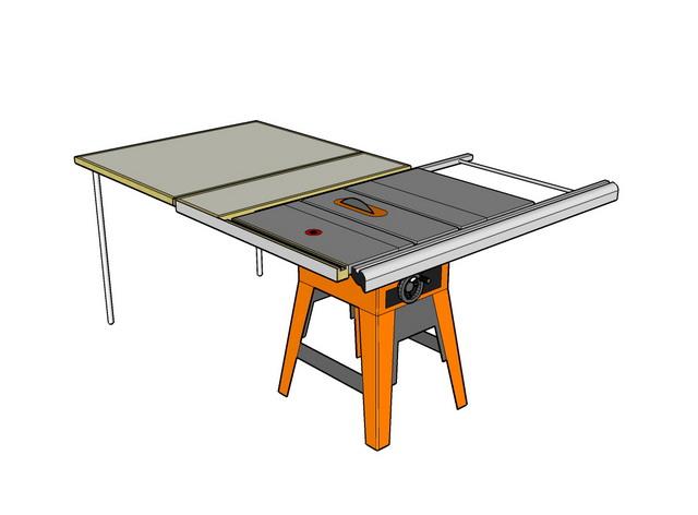 une r alisation de tomy b dard table de. Black Bedroom Furniture Sets. Home Design Ideas