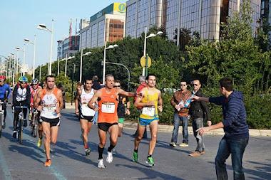 Maratón de Valencia 2.011