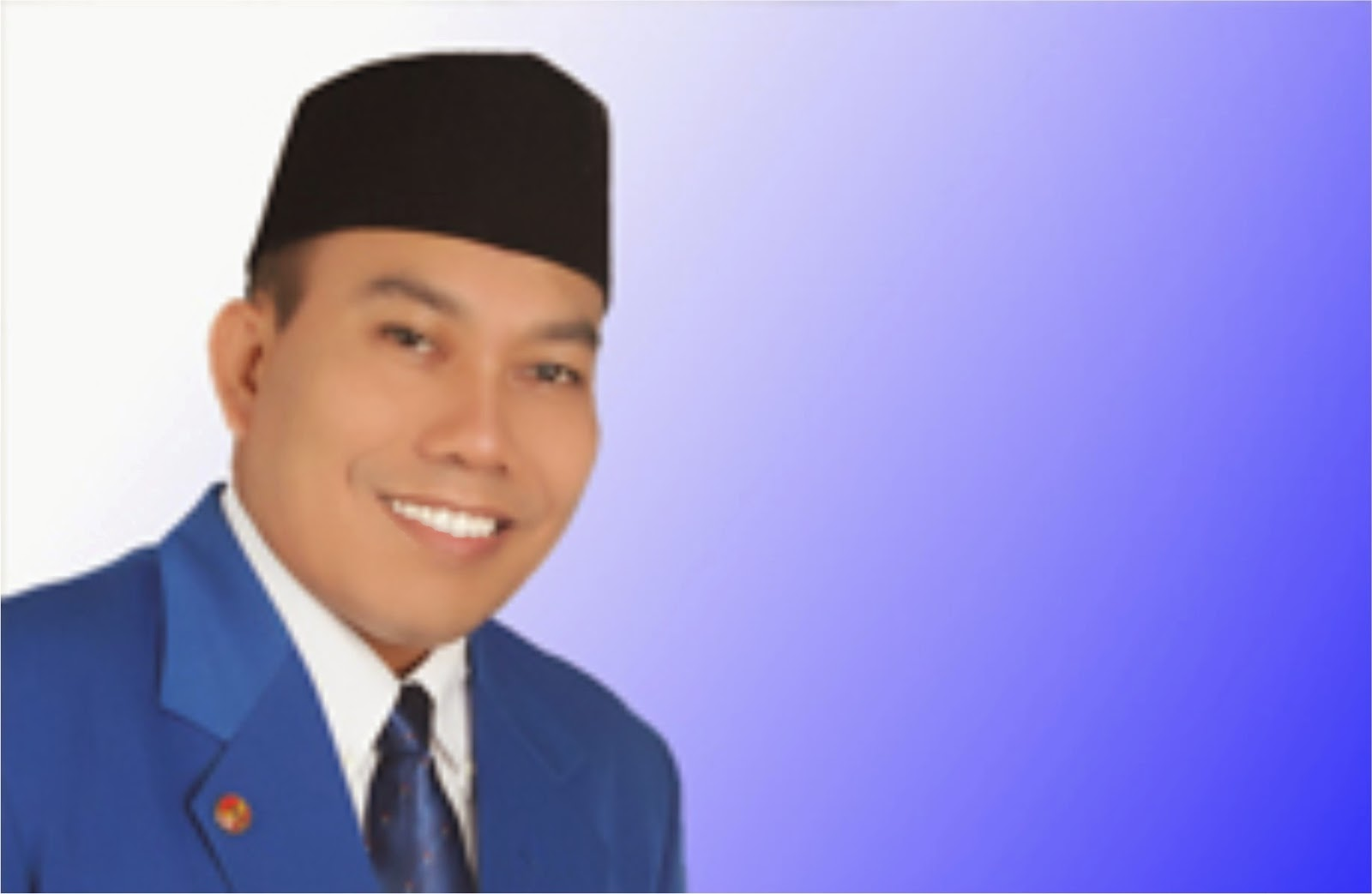 Zainul, Ady dan H. Ali  Punya Peluang Sama di PAN