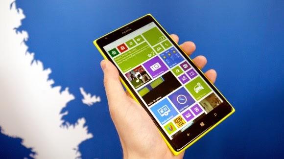 Nokia Lumia 1520 bloccato: come forzare riavvio - Hard reset - Soft Reset