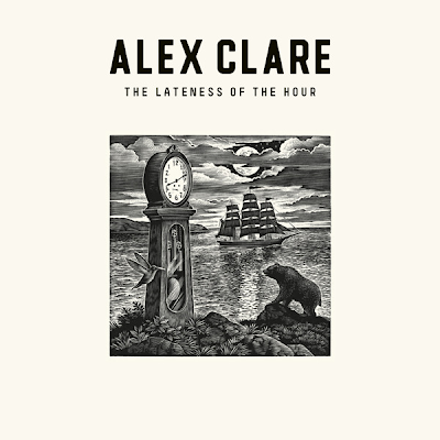 Alex Clare   The Lateness of the Hour (Deluxe Edition)