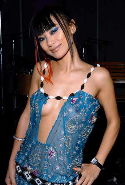 Bai Ling pictures