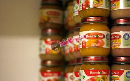 produk Beech-Nut