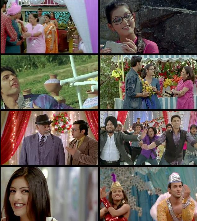 Na Jaane Kabse 2011 Hindi 480p WEB HDRip 350mb