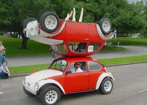 Funny Parking Pictures Cars