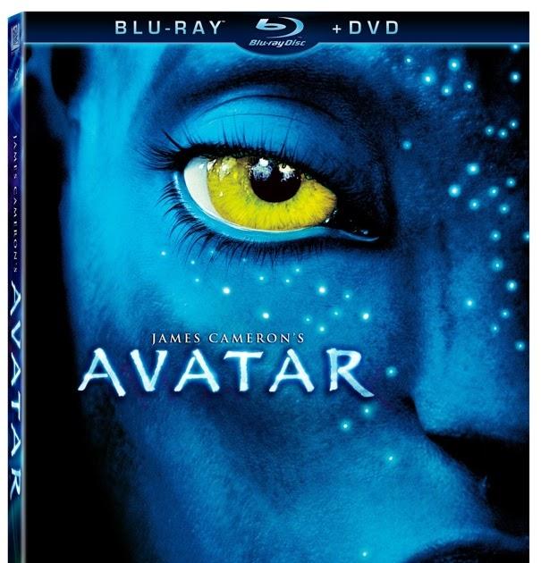 Avatar (2010) - Tamil - [720p X264] Blueray